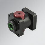 Mechanical rod lock series RL Ø32 NC