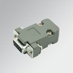 ACC. 9 PIN 90° CONNECTOR