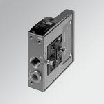 End-plate HDM kit 1-25D Ø10