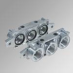 Terminal input valves ISO 3