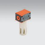 F Skillair 100 1/4'' 20µm semi- autodrain