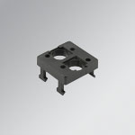 2 places adaptor thickness 6.8 mm