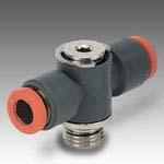 Male rod dual rotary ring technopolymer R20/A