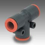 Technopolymer fittings