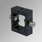 Intermediate hinge EN ISO15552 Ø32