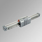 Rodless cylinders - V-Lock series