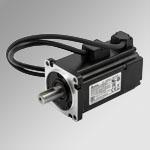 Brushless motor DELTA 0.64Nm ECMA-C20602RS