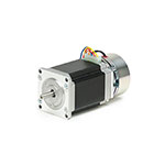 Stepping SANYO DENKI motor brake NEMA 23 1,2 Nm
