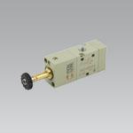 Valv S70 elpn 1/8'' 3/2 mono NC LT