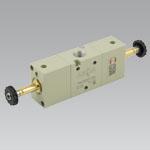 Valv S70 elpn 1/4'' 3/2 bistable LT