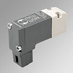 Plug in ø0.6-0.7W 24VDC complan. base/connect PLT-10