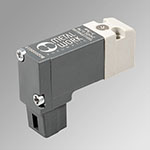 Plug in ø0.6-0.7W 24VDC manual complan. base/connect PLT-10