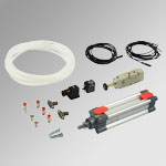 Kit Pneumatic Motion