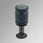 SKILLAIR Upper knobs