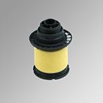 BIT standard filter element for Filter - Filter-regulator