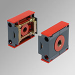 Inlet-outlet end plate kit