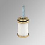 Filter element DEP New Deal 1/2''