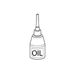 Paraliq oil P 460