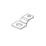 Fixing brakets for EB80 BOXI Kit