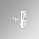 Bracket for inductive sensor Ø 6.5, ELEKTRO BK
