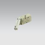 70 Mec. 1/8'' 3/2 bi-directional roller NC