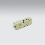 70 Mec. 1/8'' 5/2 sensitive push-rod