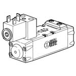 ISO1 elpn  5/2 mono
