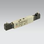 elpn 1/8'' 5/3 CP servopil.24VDC MACH16