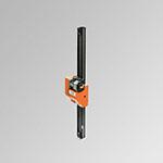 Electric axis elektro SVAK s s=. 200
