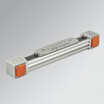 Belt-driven rodless electric axis series ELEKTRO BK configurator