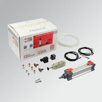 Kit pneumatic motion  Ready PMR