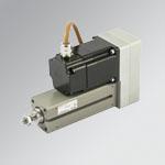 Electric cylinder series ELEKTRO SSC configurator