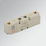 Valves series 70 mechanical, pneumatic, manual