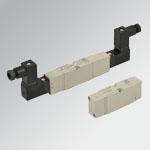 Valves ISO 15407-1/VDMA 24563-02 series MACH 18