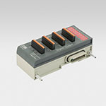 EB 80 module 16 digital outputs terminal block