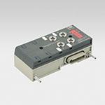 Modulo 4 Input analogici M8 per la misura di temperature EB 80