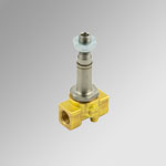 Solenoid, series EV-FLUID, direct acting 3/2