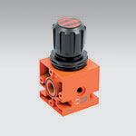 NEW DEAL Circuit sectioning valves