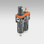 Syntesi Filter-regulators + Lubricators