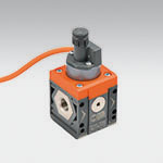 Syntesi Pressure switches configurator