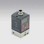 Proportional precision pressure regulator REGTRONIC series