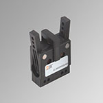 Technopolymer hinged grippers series P8