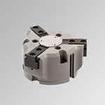 Gripper 3 Paral jaws, P12K-80, increased force inductive sensor