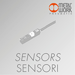Magnetic sensors Grippers Series P12K