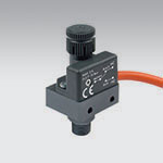 pressure switch 1/8 2A NO/NC 2 mt. Cable