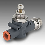 RFL R Unidirectional thread-pipe valve version