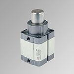 Compact Stopper cylinder