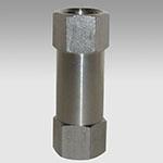 Non return valve SST VNRX 1/8