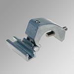Staffetta porta sens.ISO15552 inox ø 32-125