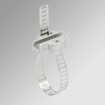 Sensor circlip ISO 6432/ round S/S ø 8-63